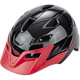 Bell Sidetrack Bike Helmet Children red/black